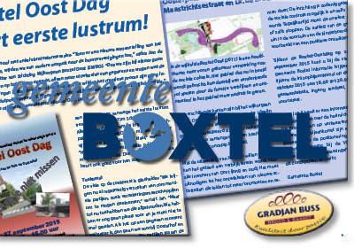 GEMEENTE BOXTEL