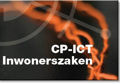 CP-ICT INWONERSZAKEN